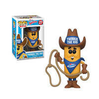 Funko Twinkie the Kid AD Icons POP! Vinyl Figure (Pre-Order Ships October 2018)