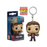 Guardians of the Galaxy Star-Lord Pocket Pop! Key Chain-