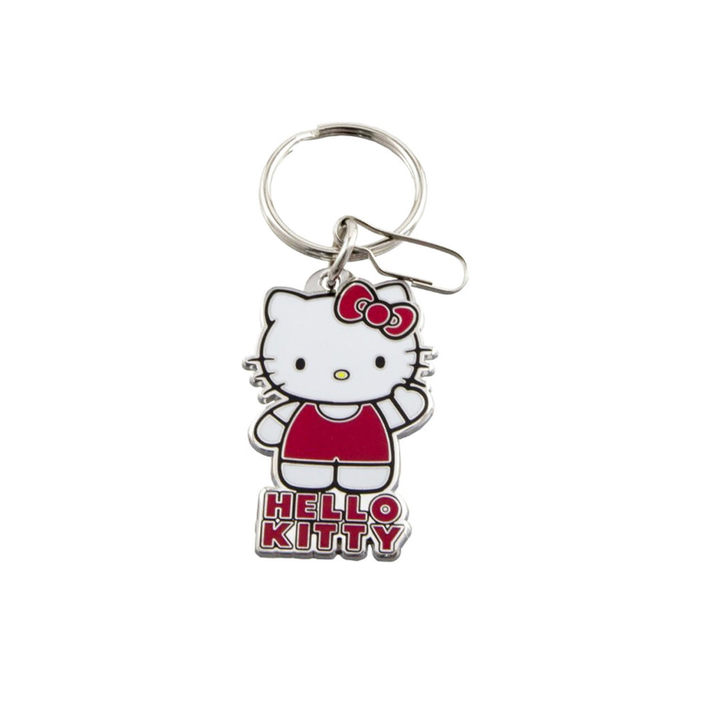 Sanrio Hello Kitty Enamel Key Chain