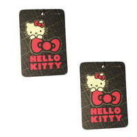 Hello Kitty Air Freshener Strawberry Scent - 2 Pack - Gear N' Bits