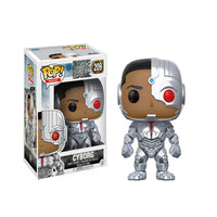Justice League Cyborg POP! Vinyl Figure - (Pre-order Ships in September)