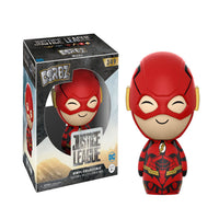Justice League The Flash Dorbz Vinyl Figure