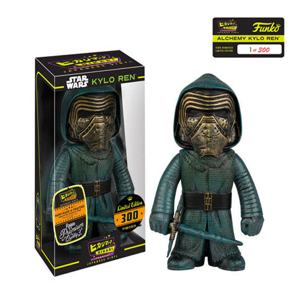 Star Wars: The Force Awakens Kylo Ren Alchemy Hikari Vinyl Figure