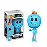 Rick and Morty Mr. Meeseeks POP! Vinyl Figure