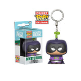 South Park Mysterion Pocket Pop! Key Chain