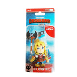 Loyal Subjects How to Train Your Dragon Astrid Action Vinyl Figure