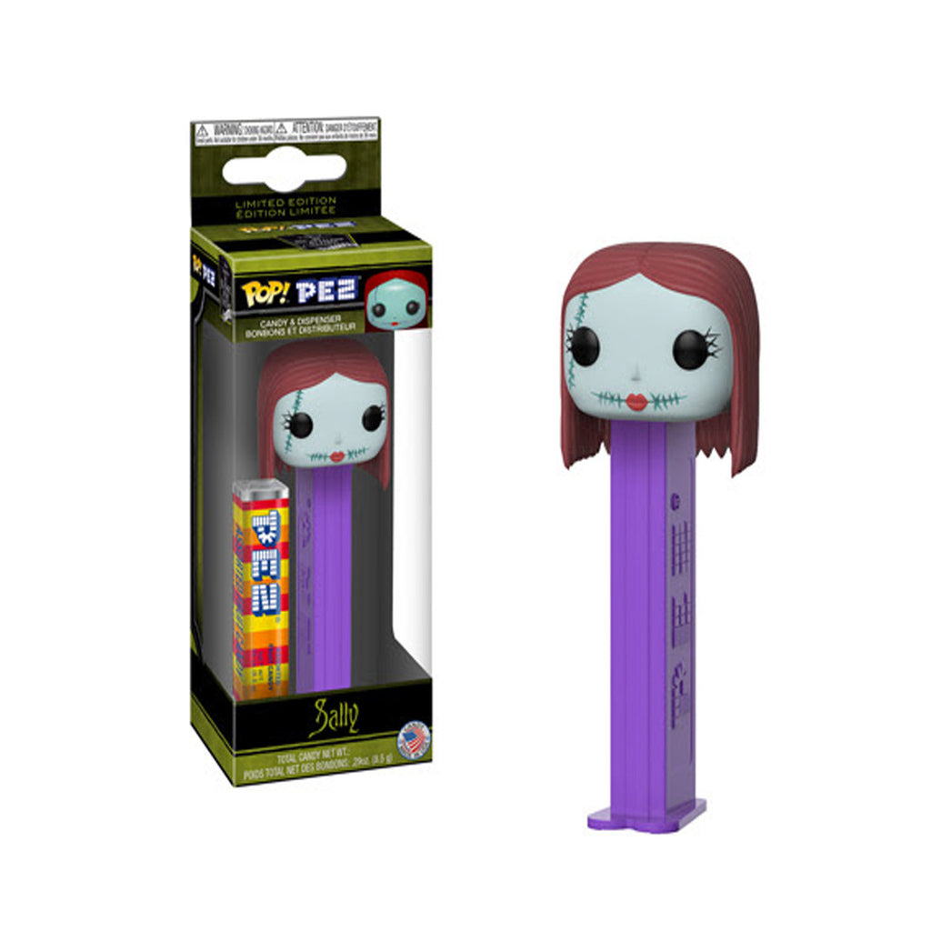 Funko Nightmare Before Christmas Sally Pop! Pez (Pre-Order Ships November 2018)