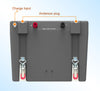 ANTPAK BP-300 DUAL BATTER ISOLATOR SYSTEM 300W PSW INVERTER DC-DC WITH SOLAR CHARGER BATTERY BOX 80AH-130AH