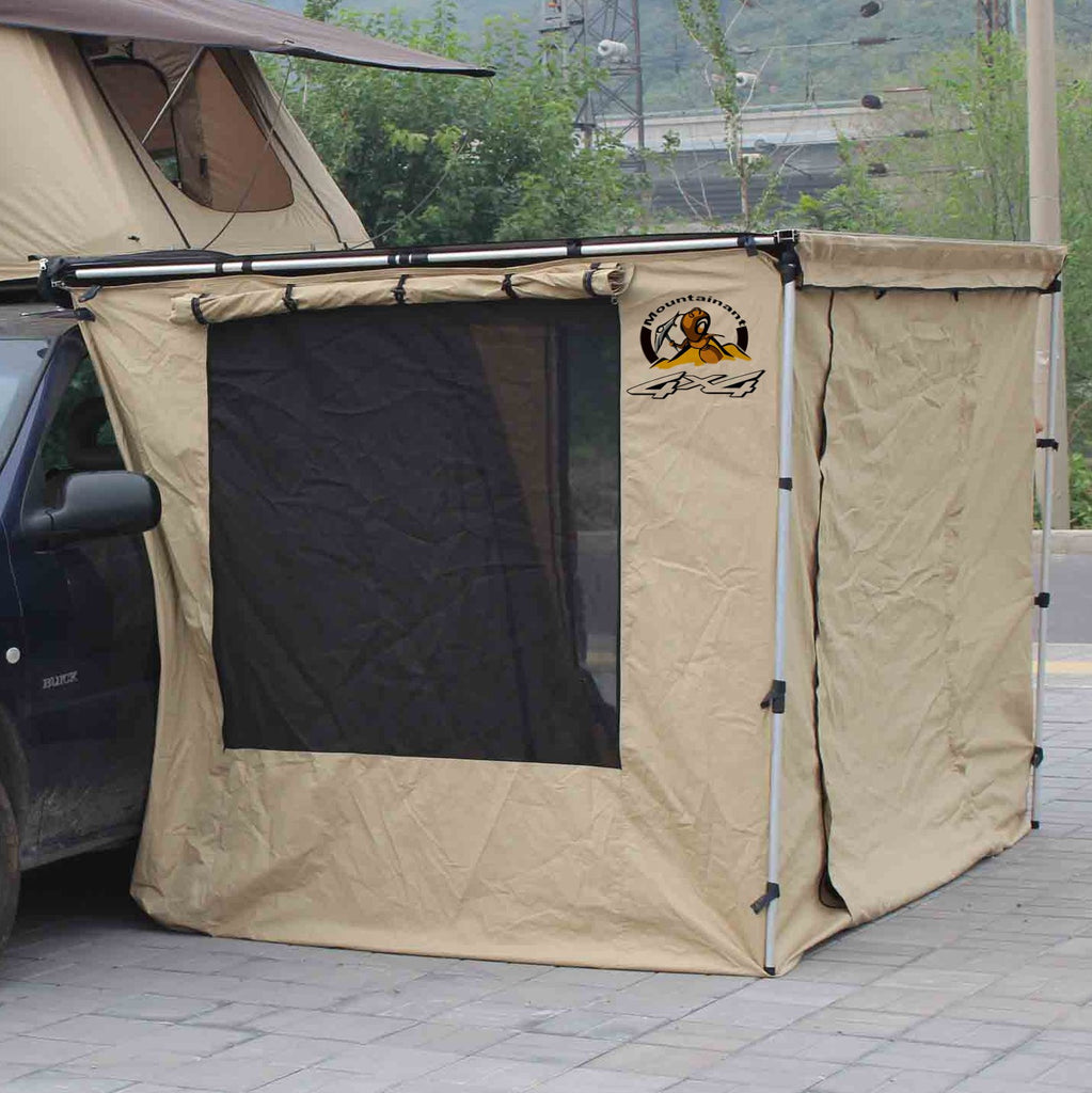 ANTENERGY 2.5m X 3.0m AWNING 4WD 4X4 SIDE Pull Out with ...