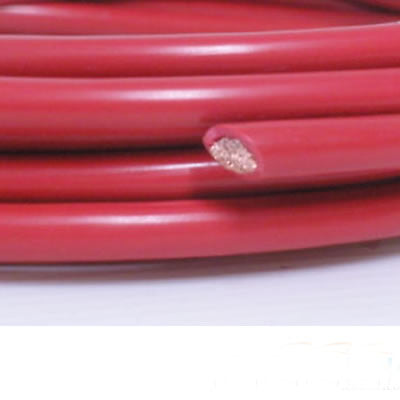 Antenergy 1m 6b Amp S Red Single Core Cable Per Metres Red