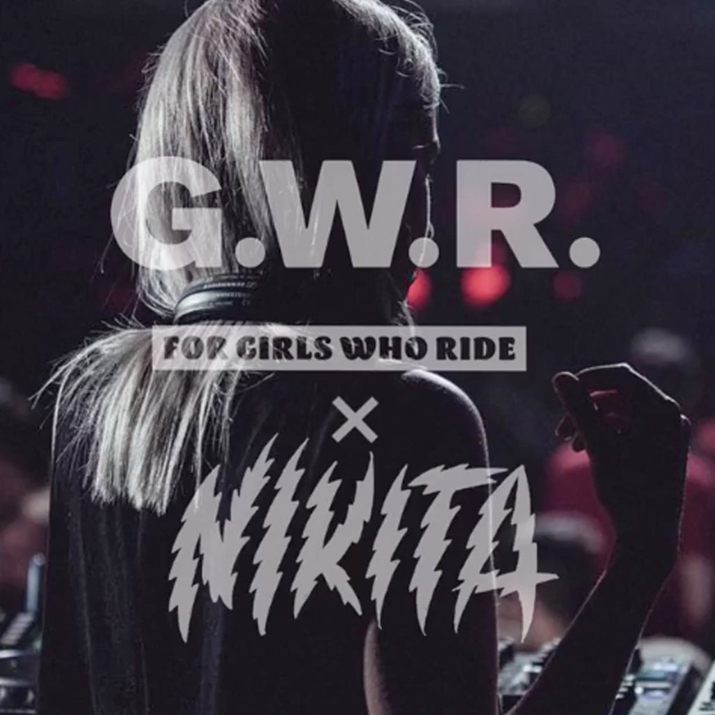 #FORGIRLSWHORIDE PLAYLIST by LEE K
