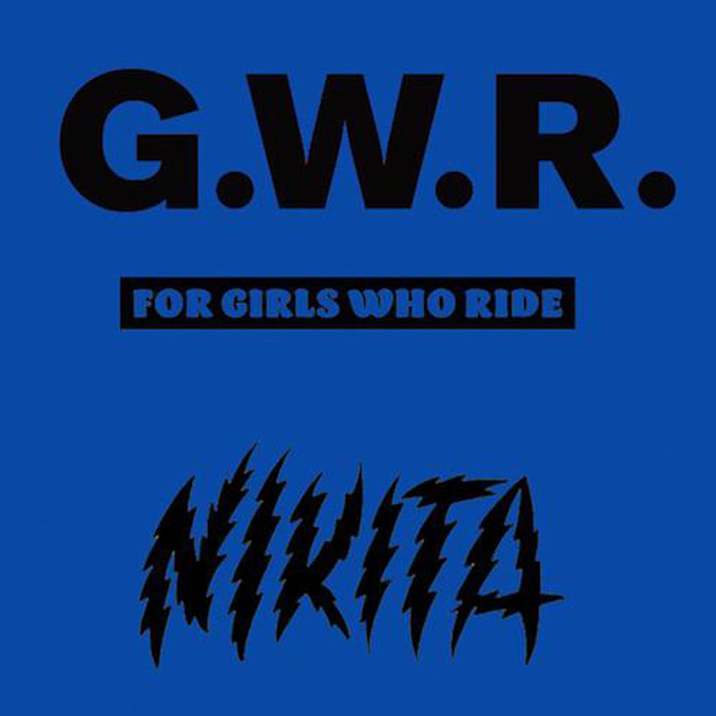 Nikita June 2017 Playlist #forgirlswhoride