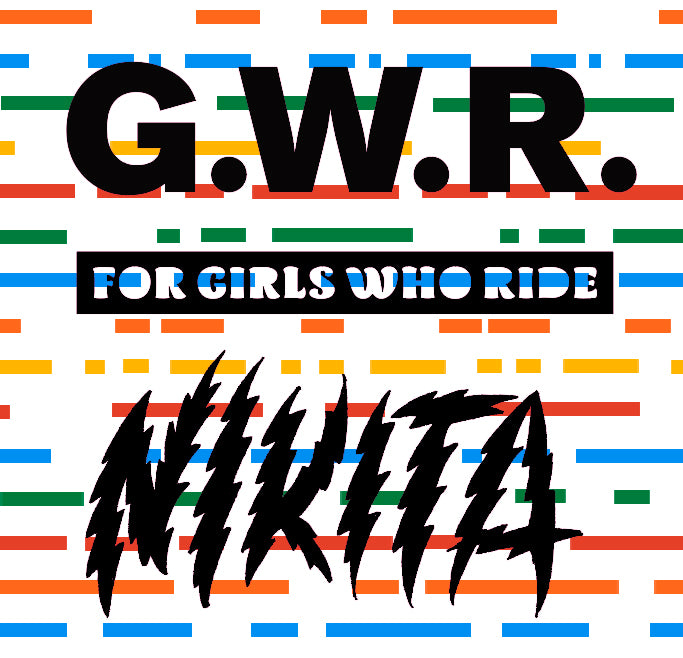 NIKITA SEPTEMBER 2017 #FORGIRLSWHORIDE PLAYLIST