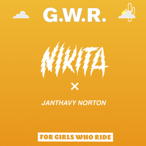 Nikita Clothing Playlist Janthavy Norton