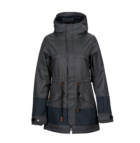 HEMLOCK JACKET INSULATED