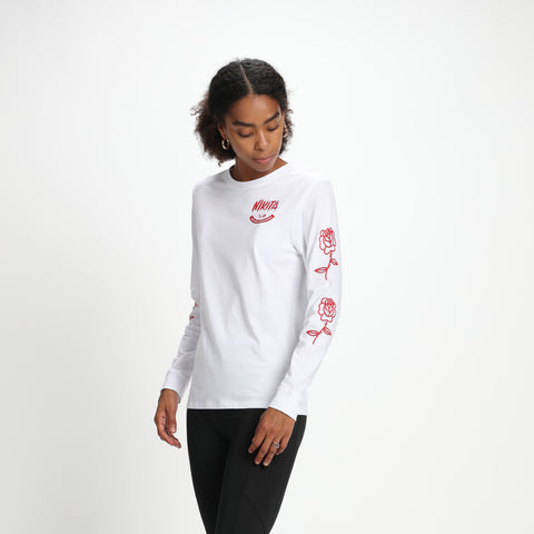TOUR LONG SLEEVE TEE