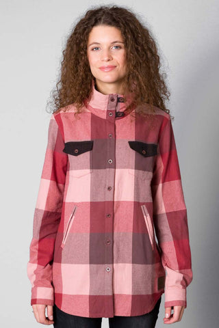 June Bug Plaid