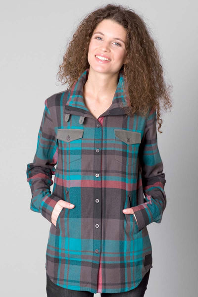 June Bug Plaid C