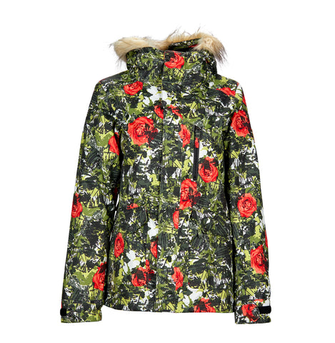 GIRLS HAWTHORNE JACKET