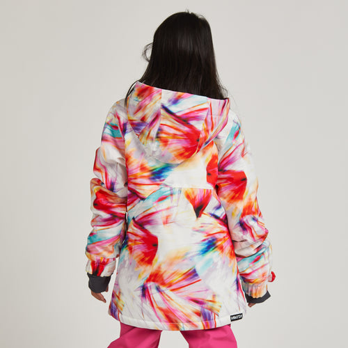 GIRLS HAWTHORNE JACKET PRINT