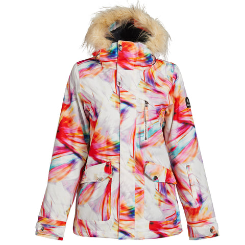 GIRLS ESPAN JACKET