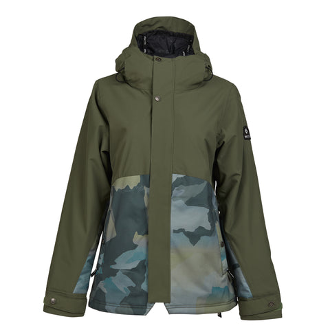 GIRLS SITKA JACKET