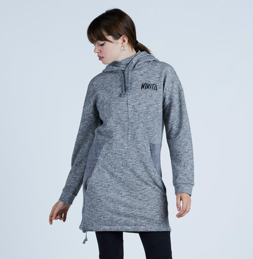 BOREAL PULLOVER HOODY