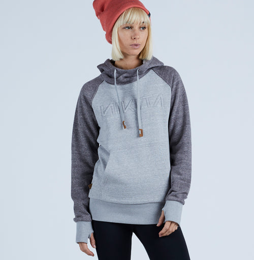 REYKJAVIK CLASSIC PULLOVER HOODY