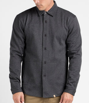 MOD FLEECE SHIRT