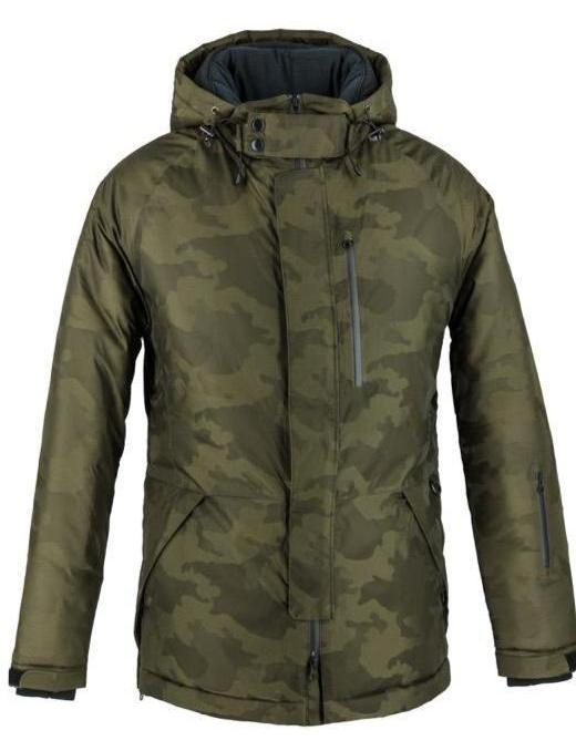 WOMEN'S TEC DOWN SNOW JACKET
