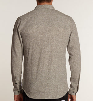 DRIFT FLEECE SHIRT