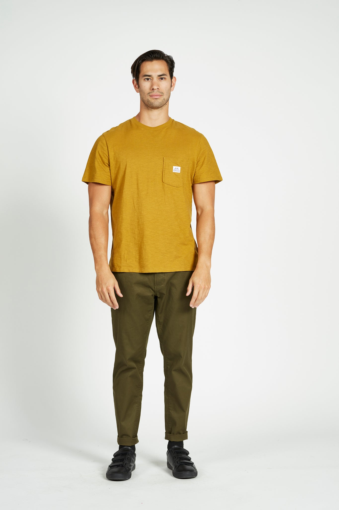 LEWIS SS TEE