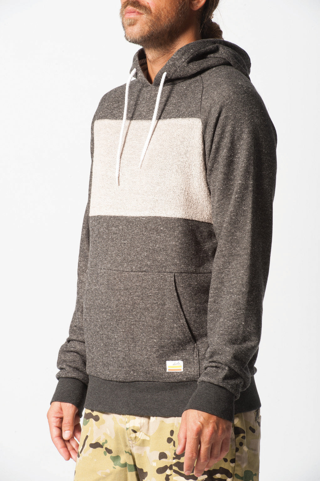 SYCAMORE PULLOVER HOODIE