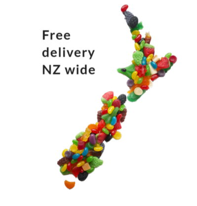 Free Delivery NZ Wide