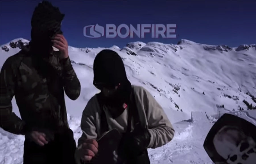 Turn & Burn Ep. 3: Home Runs – The Grand Slam Of Snowboarding