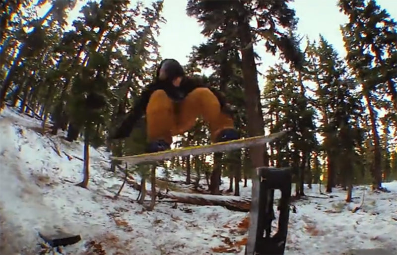 Justin Norman's 2016 Full Part