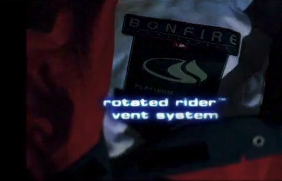 Bonfire Outerwear's History Part 4 Video