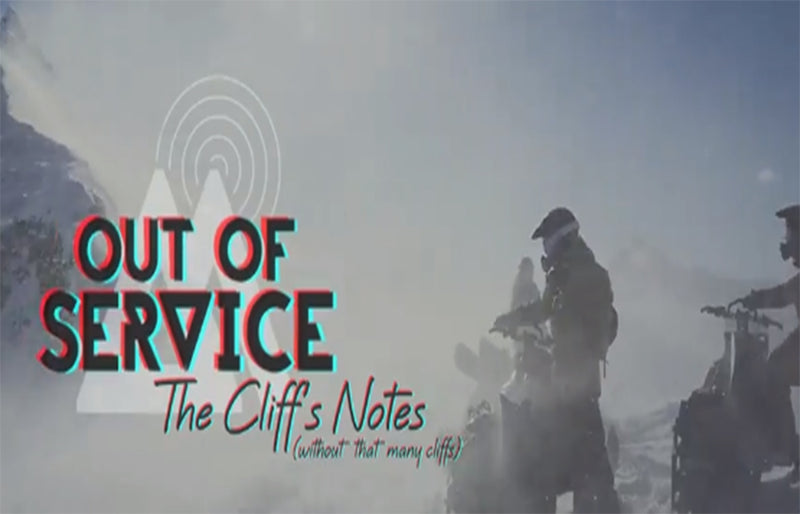 Out Of Service Episode 1
