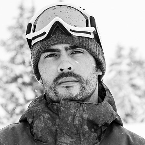 Johnny Brady, Bonfire Outerwear, Snowboarding