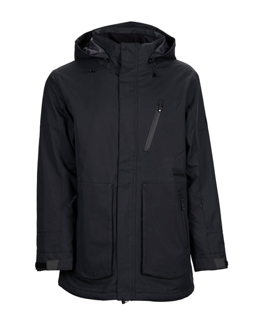 STRATA JACKET INSULATED