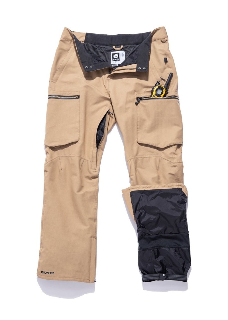 TORCH 2L STRETCH CORDURA PANT