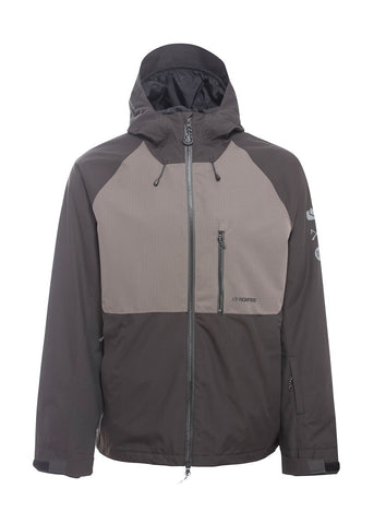 PITCH INSULATED JACKET