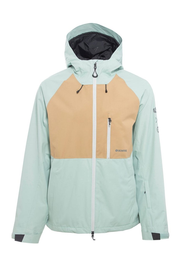PYRE INSULATED JACKET - (UNISEX COLORWAY)
