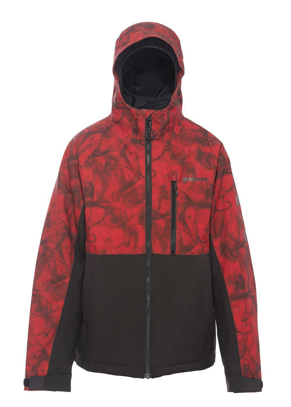 YOUTH PYRE INSULATED JACKET