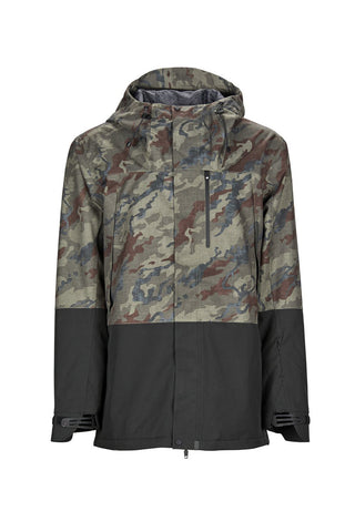 ASPECT 3L STRETCH JACKET