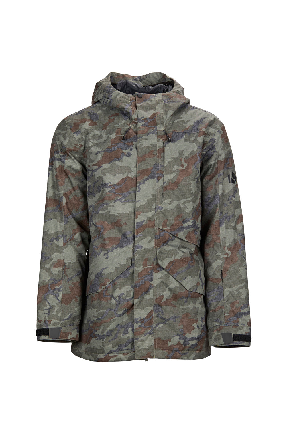 VECTOR JACKET INSULATED