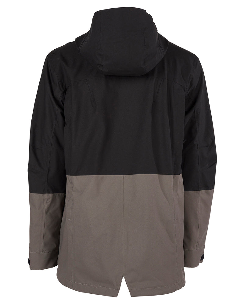 CONTROL STRETCH JACKET