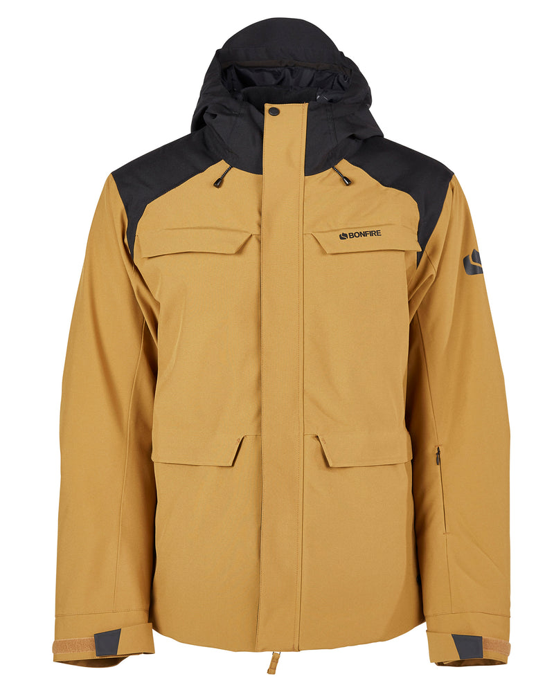 STRUCTURE JACKET