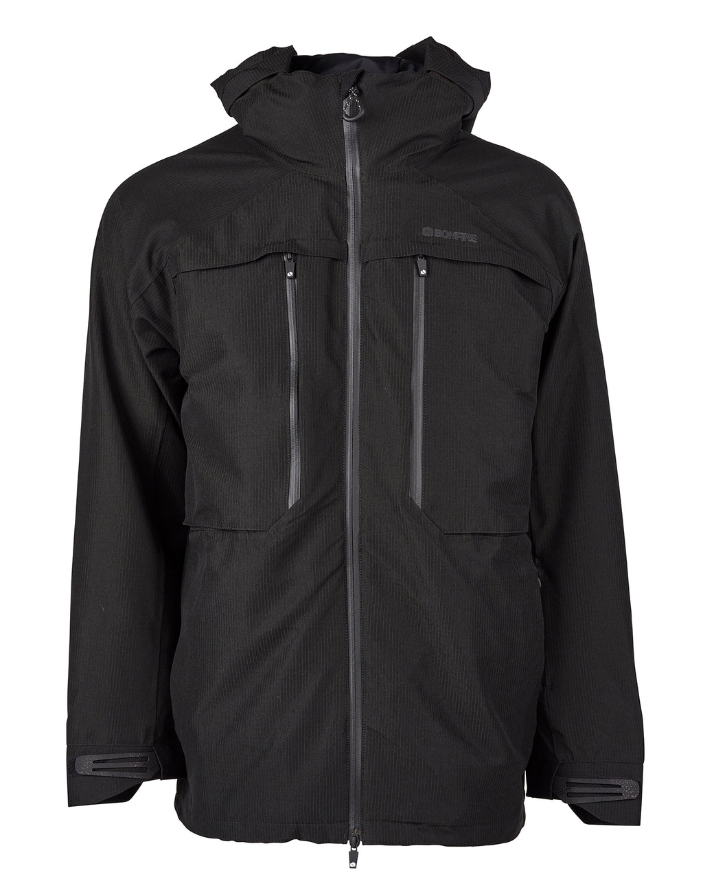 TERRA 2 LAYER STRETCH 3-IN-1 JACKET