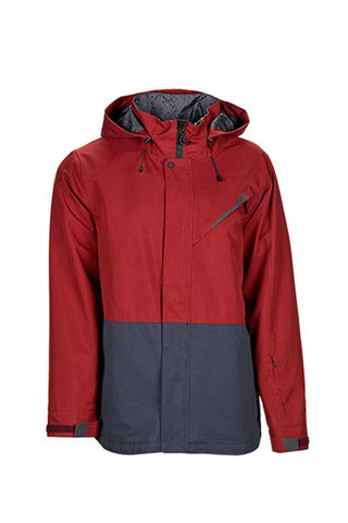 TERRA 3-IN-1 STRETCH JACKET
